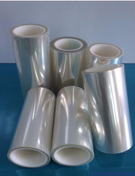 超低粘保护膜胶水